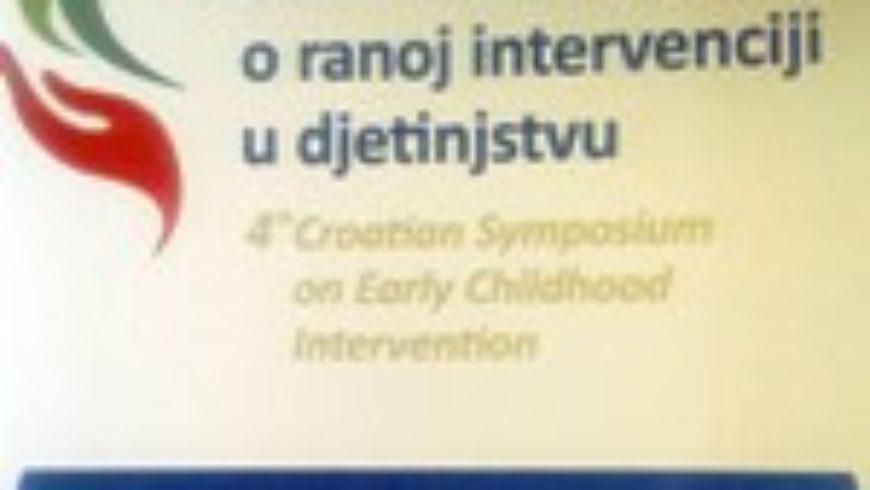 U Čakovcu održan Simpozij o ranoj intervenciji u djetinjstvu