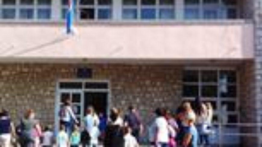 Posjet osnovnoj školi i dječjem vrtiću u Poličniku