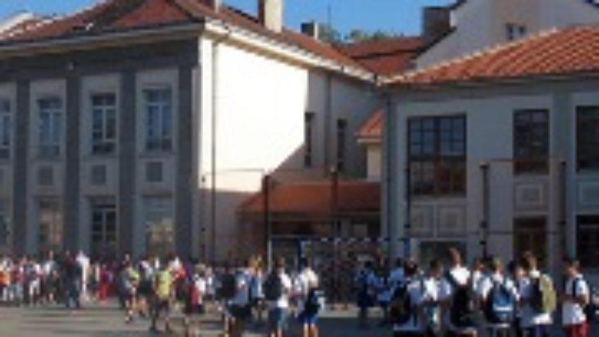 Posjet Osnovnoj školi I. G. Kovačića u Slavonskom Brodu