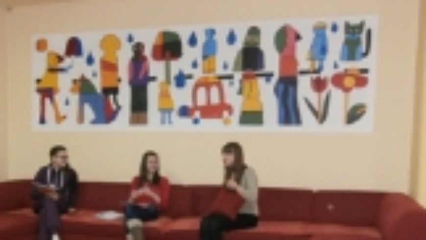 Posjet Učeničkom domu Hrvatski učiteljski konvikt u Zagrebu