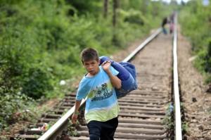 Europski pravobranitelji pozivaju na bolju zaštitu djece izbjeglica