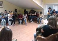 Vijeće učenika OŠ Mertojak posjetilo splitski ured pravobraniteljice