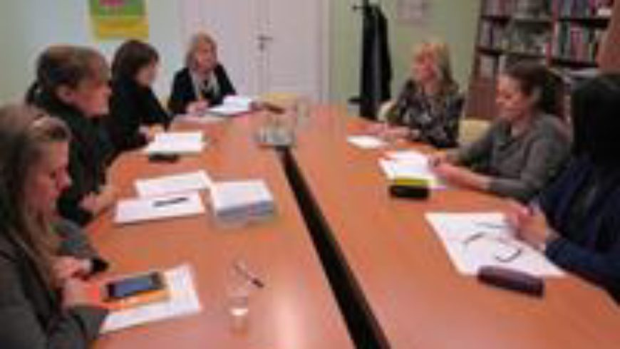 Sastanak s ravnateljicom Agencije za odgoj i obrazovanje