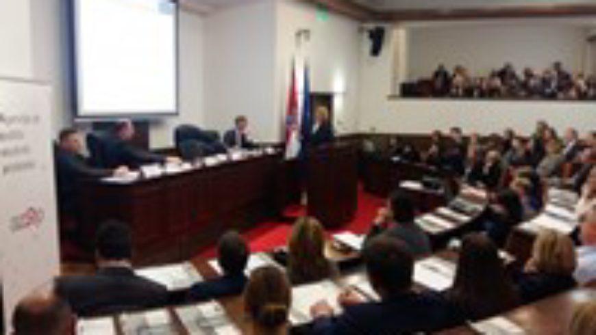 Konferencija o modernizaciji zakonodavstva o zaštiti osobnih podataka