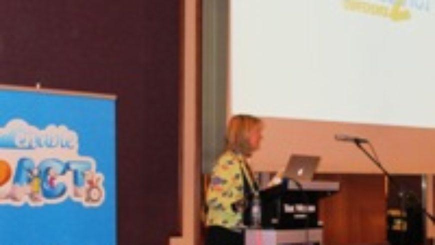 "Konferencija ENABLE – ""Aktivno građanstvo danas i sutra"" o prevenciji vršnjačkoga nasilja"