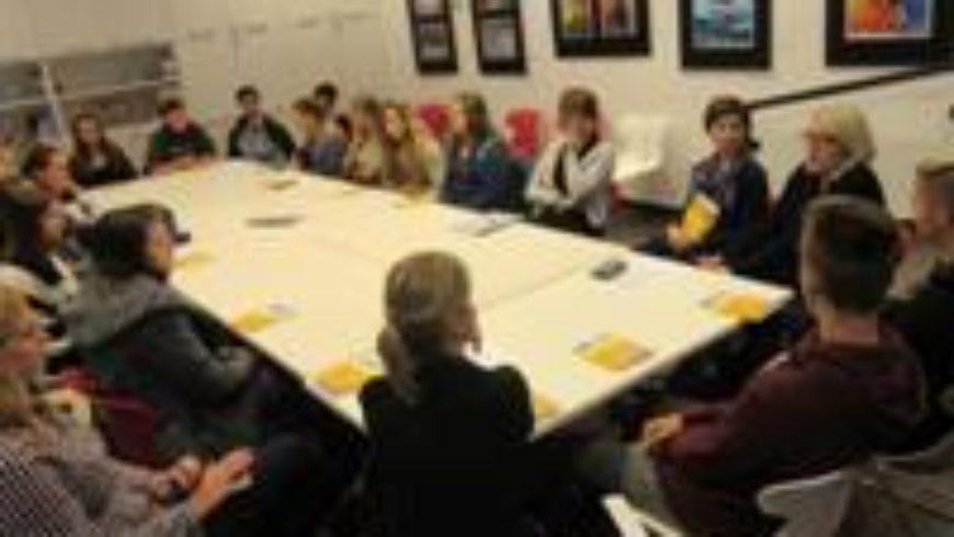 Srednjoškolci uče o pravosudnim pravima djece