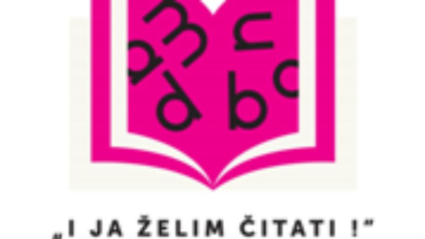 """Nacionalna kampanja za osobe s teškoćama čitanja i disleksijom """"I JA ŽELIM ČITATI!"""""""