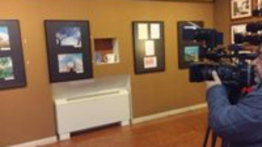 Dječji dom Tić organizirao humanitarnu izložbu dječjih fotografija