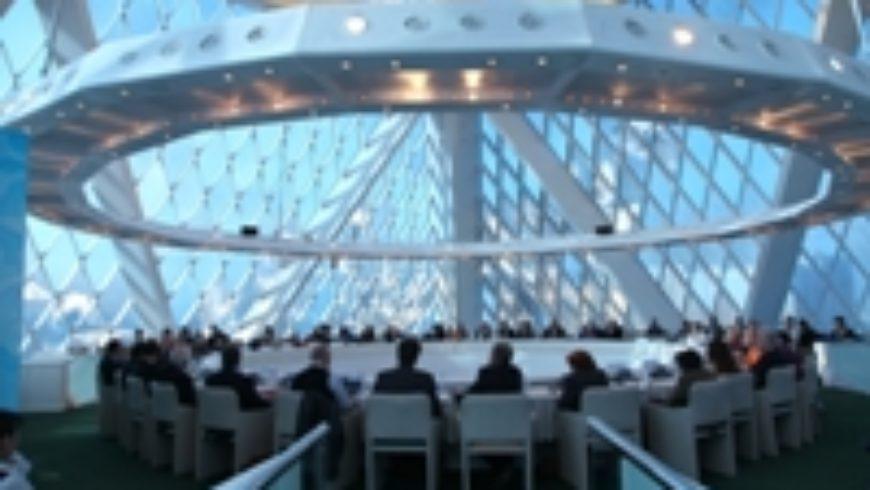 Pravobraniteljica Milas Klarić na konferenciji u Kazahstanu
