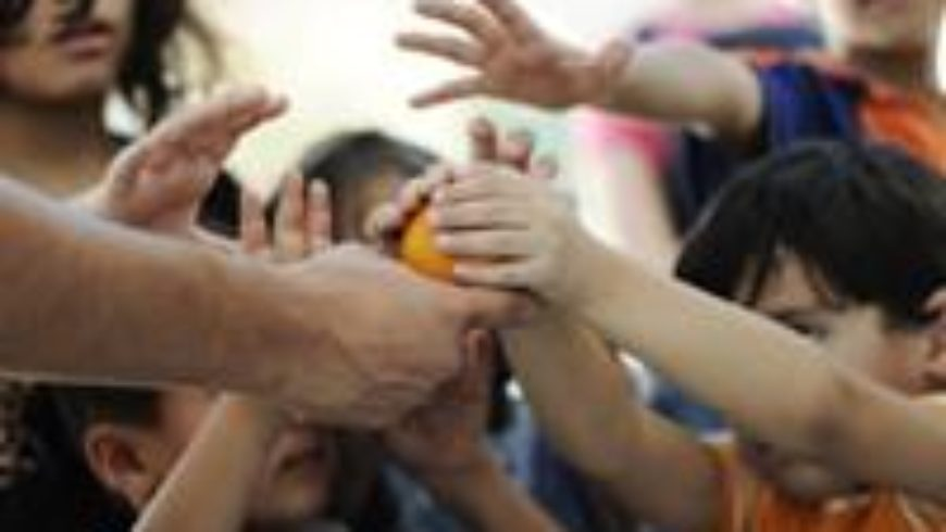 Položaj djece bez pratnje u sudskim postupcima