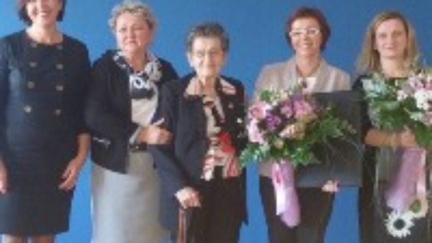 Dodijeljene godišnje Nagrade za promicanje prava djeteta