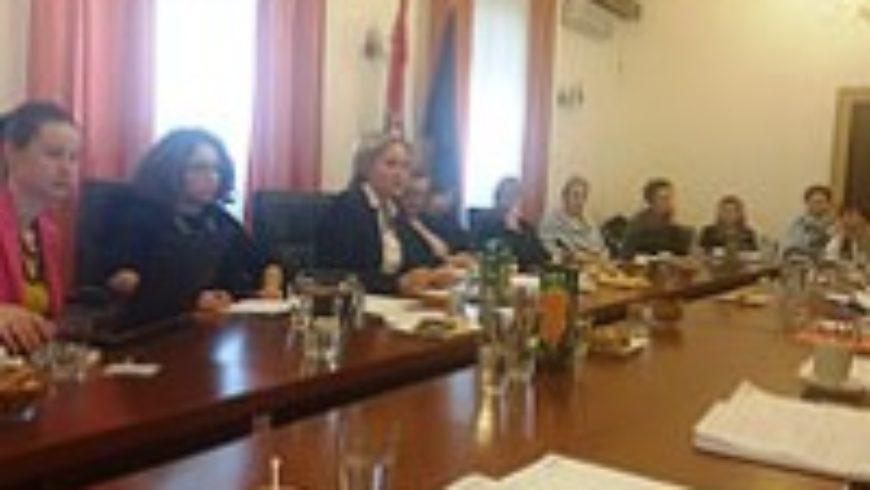 Dogovor o suradnji pravobraniteljskih institucija