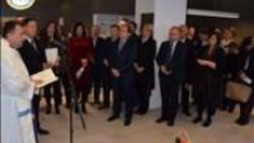 Otvoren novi Informativni centar za prevenciju PU zagrebačke