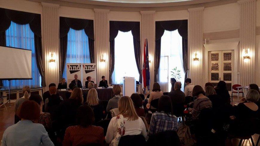 Kako unaprijediti medijsko obrazovanje u Hrvatskoj