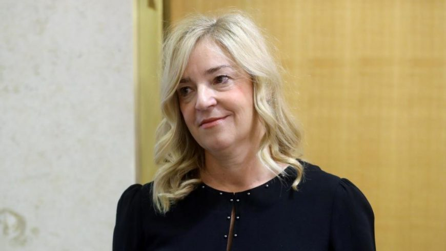 Prisegnula nova pravobraniteljica za djecu Helenca Pirnat Dragičević