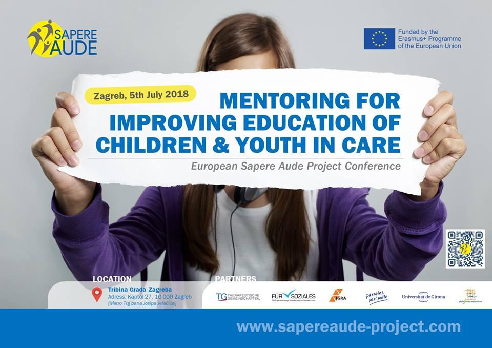 Podrška poboljšanju obrazovnih postignuća djece u alternativnoj skrbi