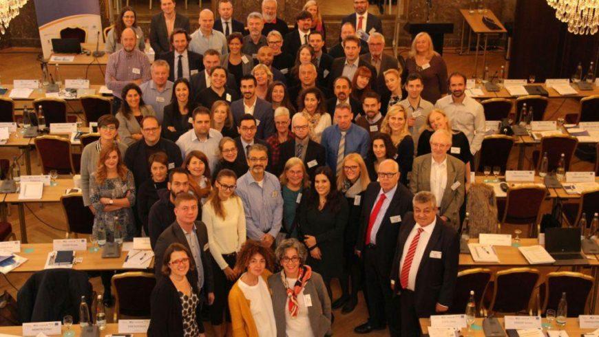 """U Njemačkoj održana završna konferencija projekta """"Monitoring prisilnih udaljenja"""""""