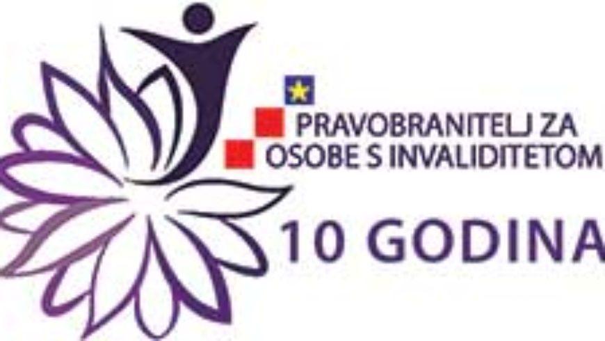 Otvoren područni ured pravobraniteljice za osobe s invaliditetom u Osijeku
