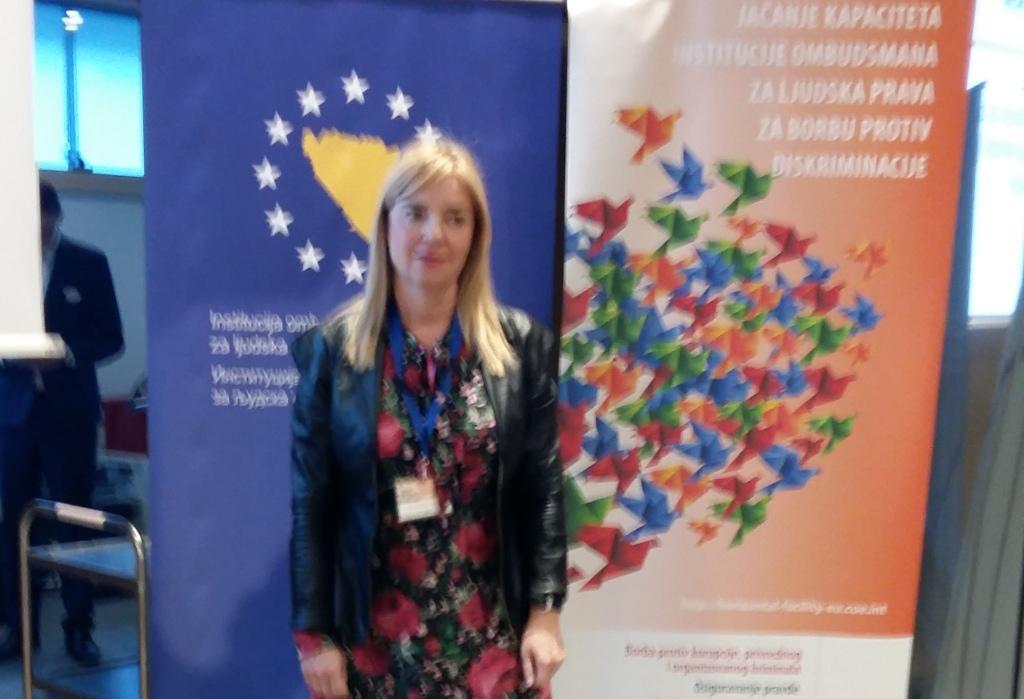 Sarajevo: Konferencija o ulozi nacionalnih institucija za ljudska prava