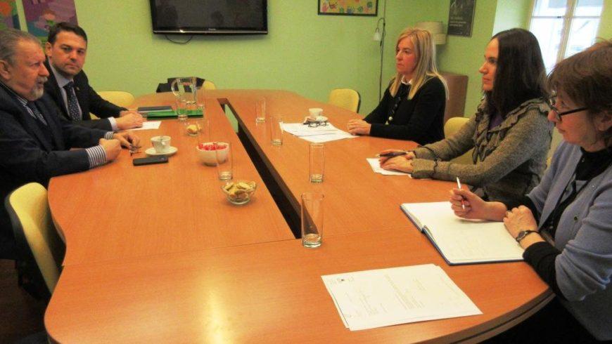 Sastanak s predstavnicima Hrvatske odvjetničke komore