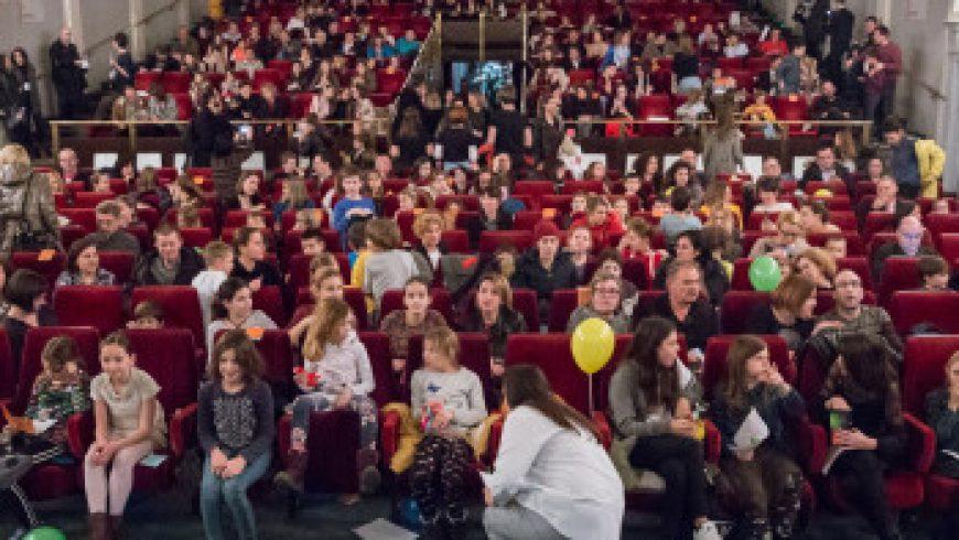 Izvrsni dječji filmovi na 4. KinoKino festivalu
