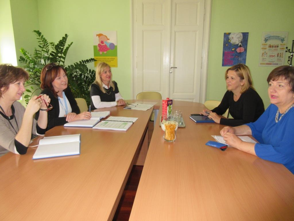 Susret s Ombudsmanom za ljudska prava Bosne i Hercegovine