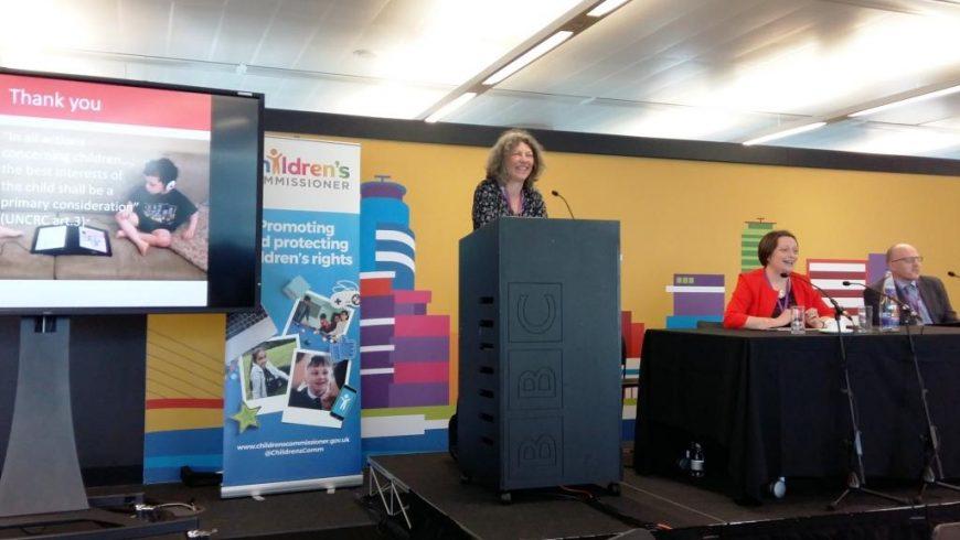 ENOC raspravljao o pravima djece u digitalnom okruženju