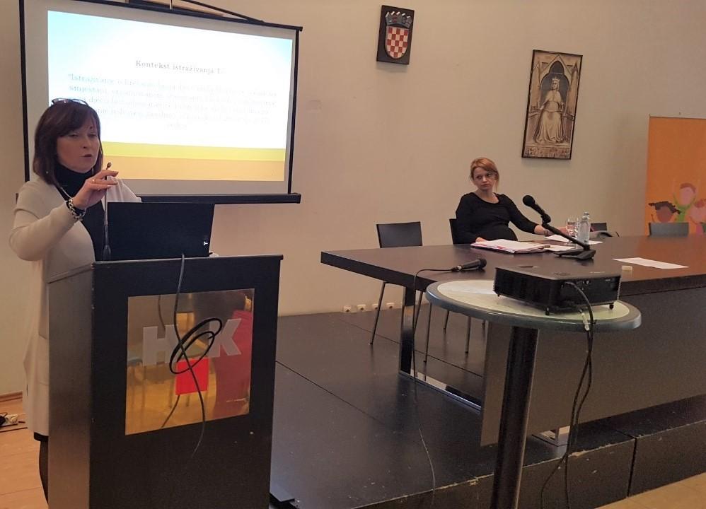 """Split: Predstavljeno istraživanje """"Deinstitucionalizacija i transformacija ustanova za skrb o djeci – između želja i stvarnosti"""""""