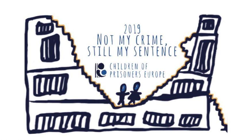 Lipanjska europska kampanja za prava djece čiji su roditelji u zatvoru