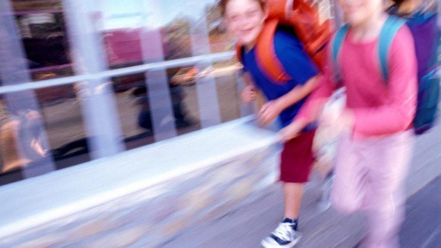 Osigurati pristupačni prijevoz djece na otocima