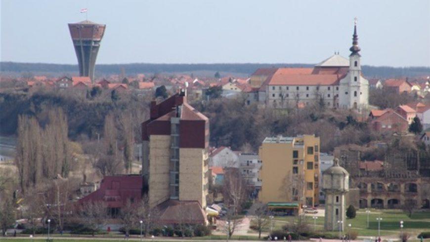 Posjet Vukovarsko-srijemskoj županiji i Gradu Vukovaru