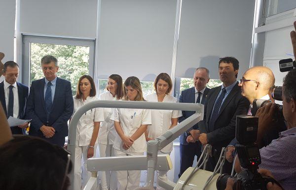 U KBC-u Split otvorene nove ambulante dentalne medicine