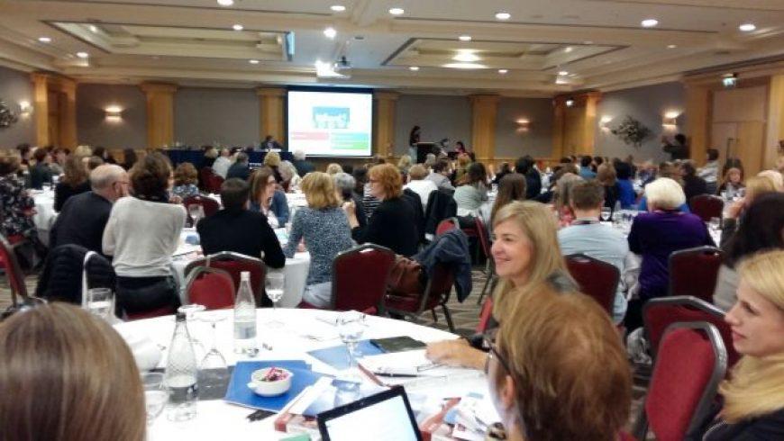 Godišnja konferencija europskih pravobranitelja za djecu održana u Belfastu