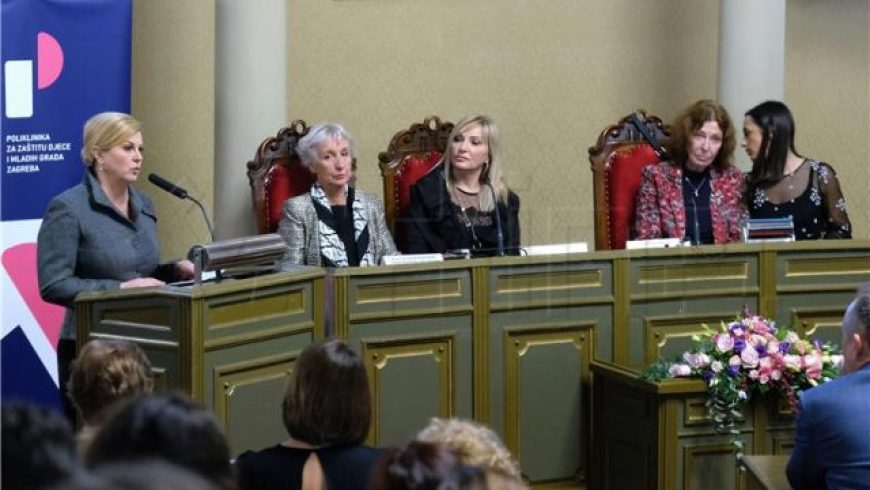 Zagreb: Konferencija uz 30. obljetnicu Konvencije o pravima djeteta