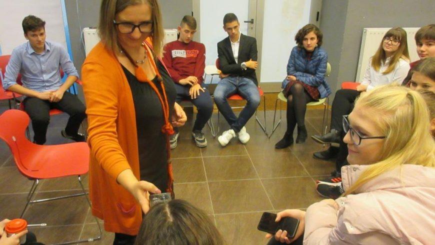 Mreža mladih savjetnika pokazala što je prava participacija