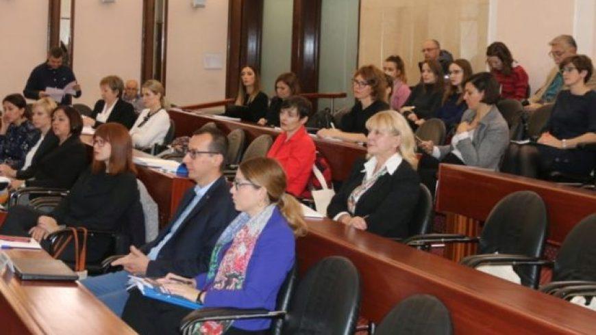 Uloga lokalne samouprave u suzbijanju diskriminacije i promicanju jednakosti