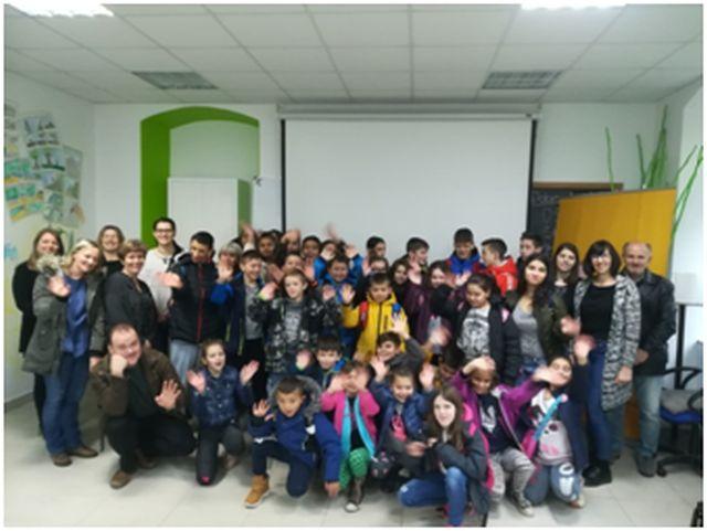 Djeca iz Brod Moravica posjetila ured pravobraniteljice u Rijeci