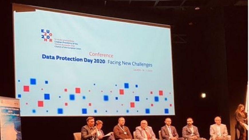 U Zagrebu održana europska konferencija o zaštiti podataka