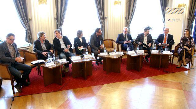 Održan okrugli stol o novom Zakonu o elektroničkim medijima