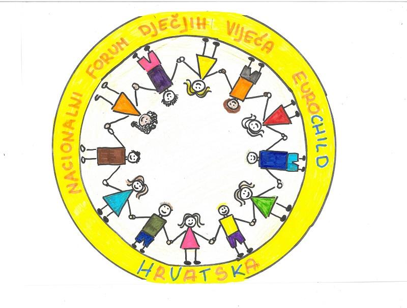 Djeca kreirala službeni logo NEF-a Hrvatske