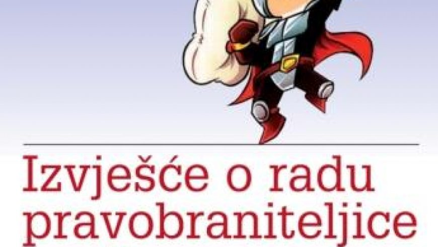 Hrvatski sabor prihvatio Izvješće o radu pravobraniteljice za djecu