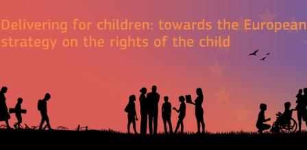 Djeca i odrasli na online Europskom forumu o pravima djeteta