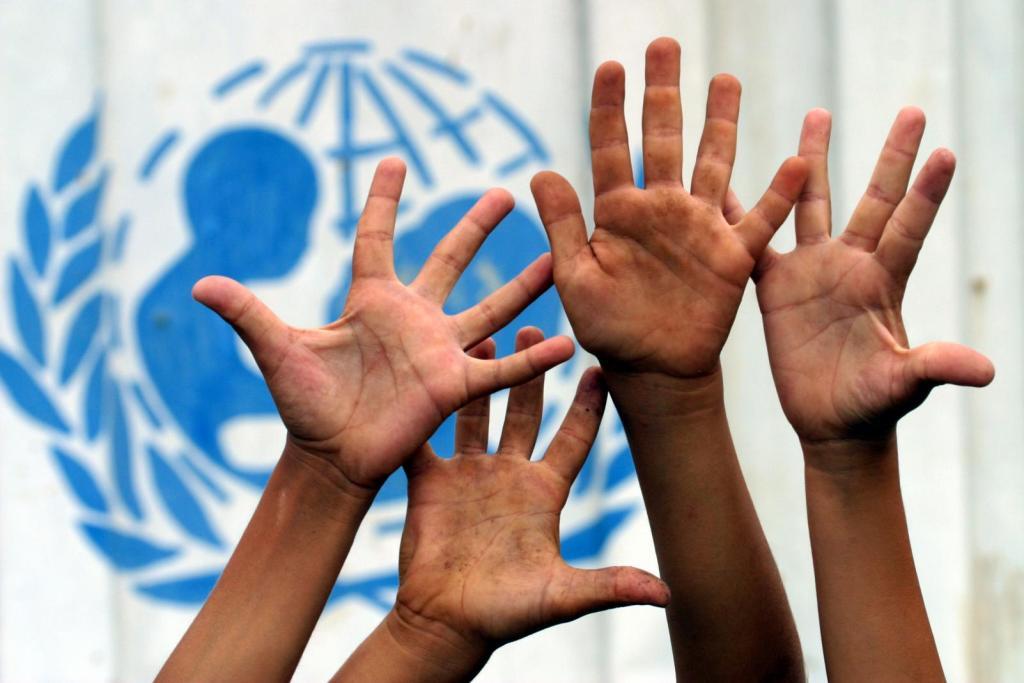 Suradnja s Uredom UNICEF-a za Hrvatsku
