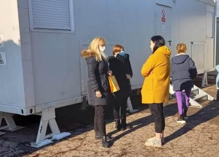 Pravobraniteljica u Petrinji na koordinacijskom sastanku timova za psihosocijalnu podršku