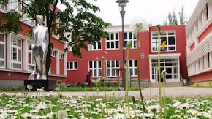 Posjet Tehničkoj školi N. Tesle u Vukovaru