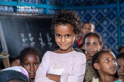 Globalna inicijativa za odgoj bez nasilja
