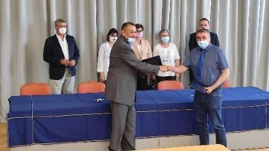 Rijeka: Potpisan sporazum o suradnji u provođenju prometne preventive za djecu