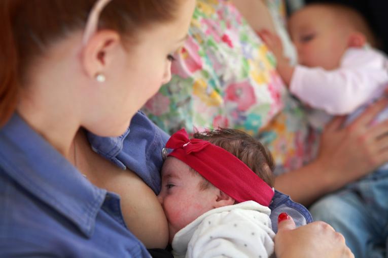Međunarodni tjedan dojenja – 1. do 7. kolovoza