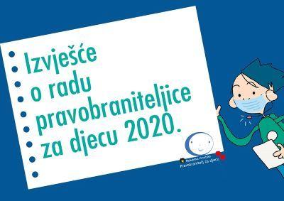 U Hrvatskom saboru prihvaćeno Izvješće o radu pravobraniteljice za djecu za 2020.