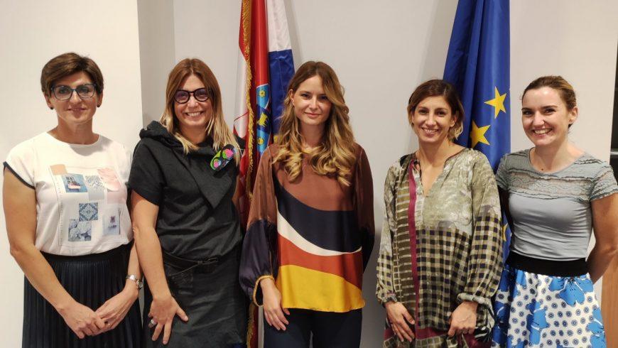 Posjet Uredu pravobraniteljice za osobe s invaliditetom u Rijeci
